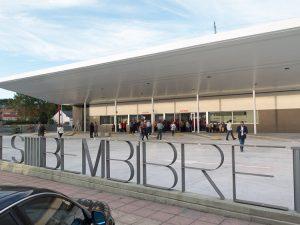 Estación Autobuses Bembibre