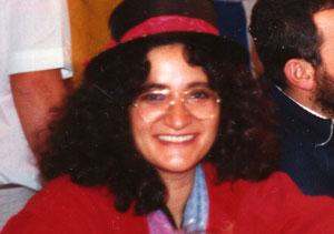 Ana Giraldez