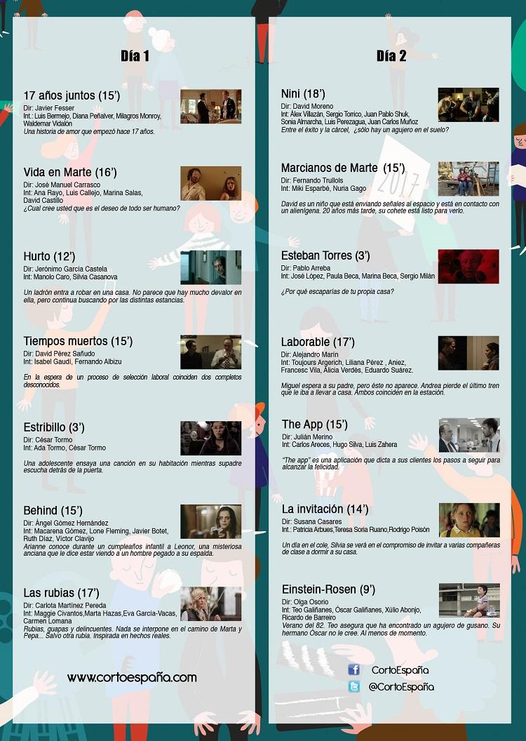festival cortos 2017 bembibre