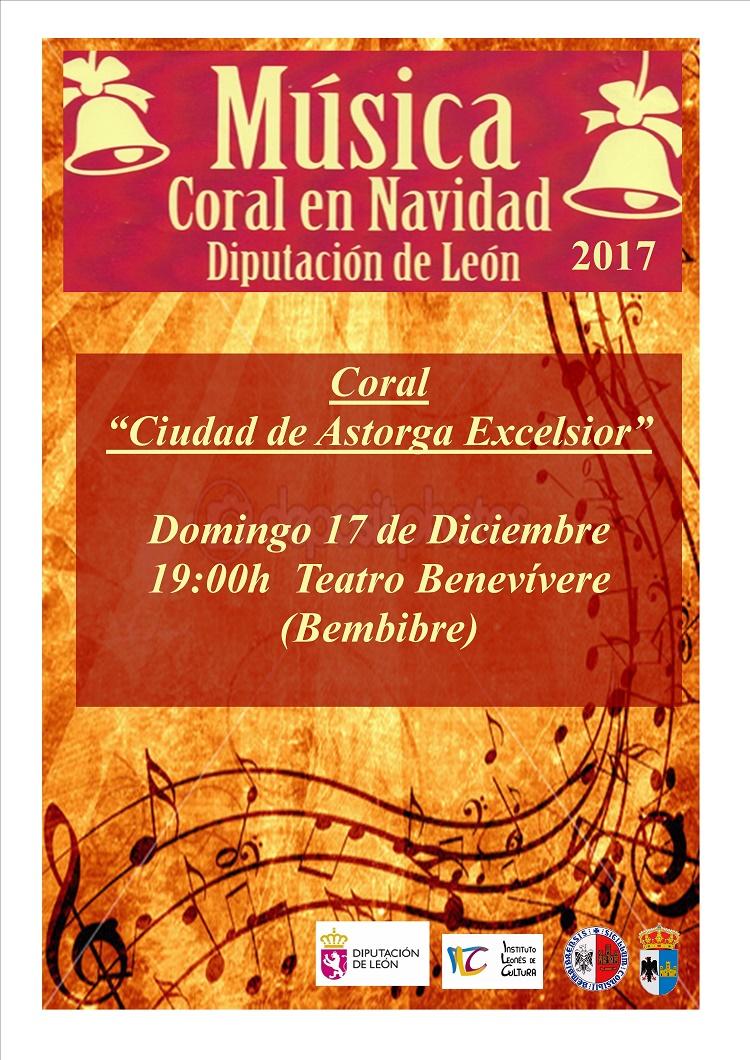 coral ciudad astorga excelsior