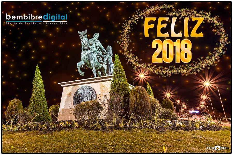 postal feliz 2018