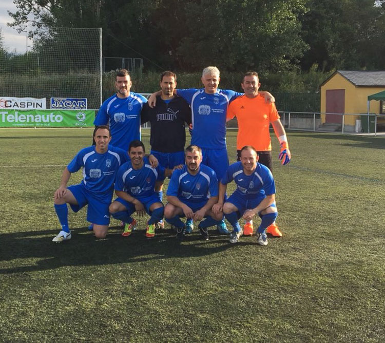 torneo futbol 7 2018 bembibre