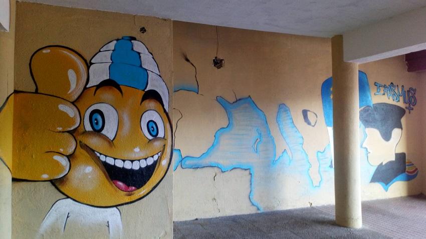 kolone grafiti menendez 06