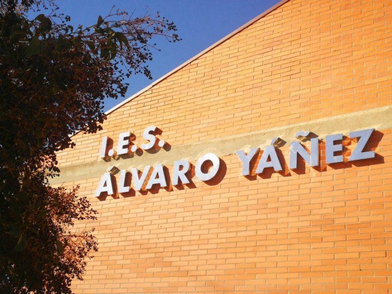 IES Álvaro Yáñez Bembibre