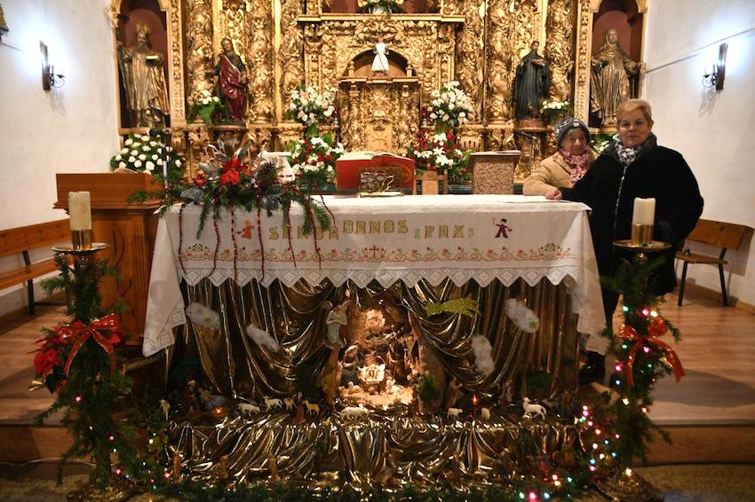 Belén San Román de Bembibre